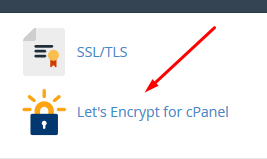 Pasang SSL Gratis dari Let's Encrypt SSL